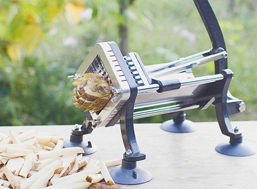 awesome products french fry cutter