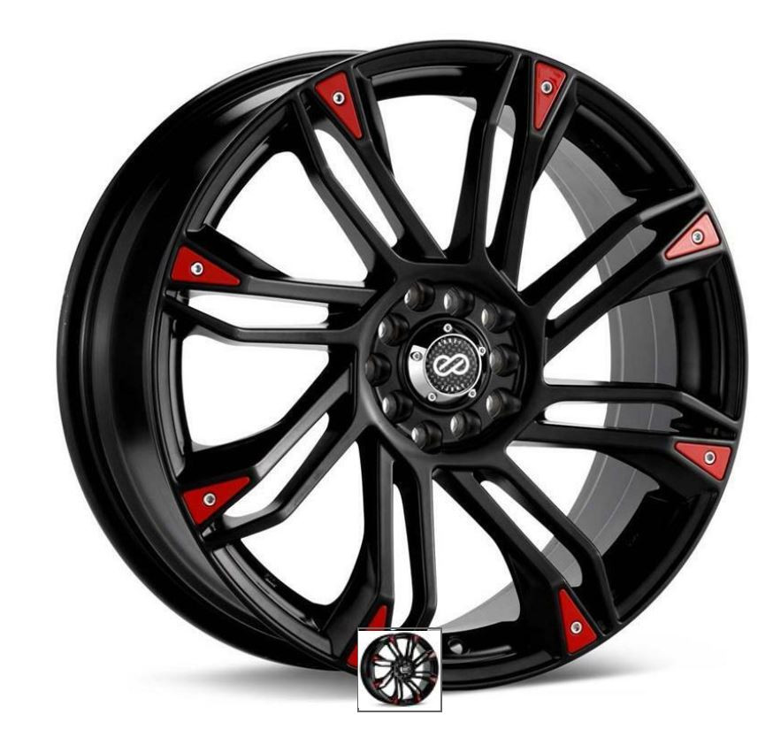 12 Awesome Car Rims To Add Style To Your Ride