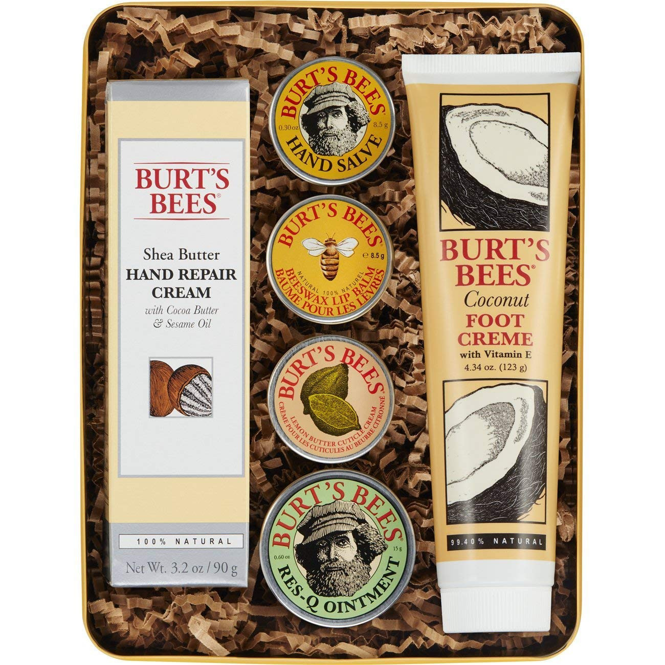 burts bees_welldonestuff