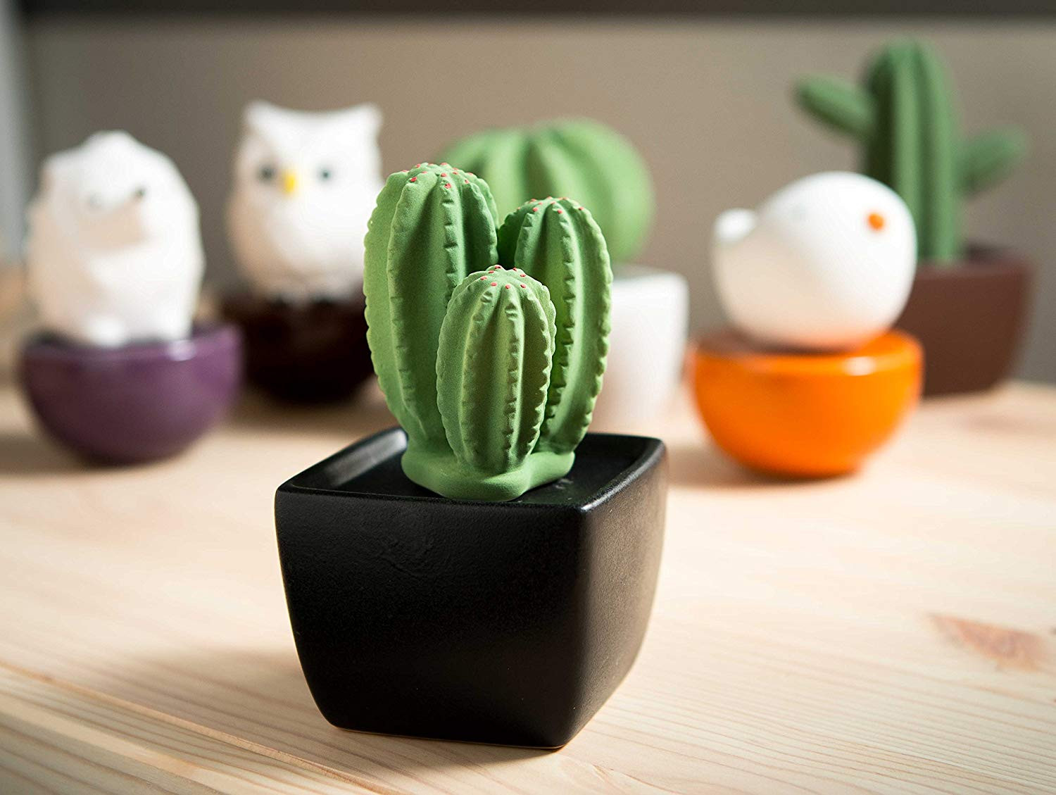 10 Cool And Fresh Cactus Themed Bathroom Decor Ideas