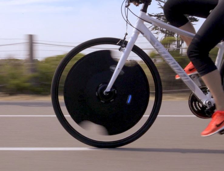 7 Cool And Convenient Gadgets For Cyclists Who Ride For Fun