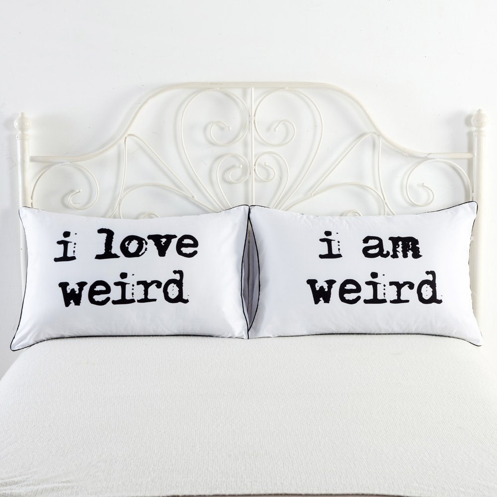 10 Weird Gift Ideas For Your Quirky Friends And Relatives