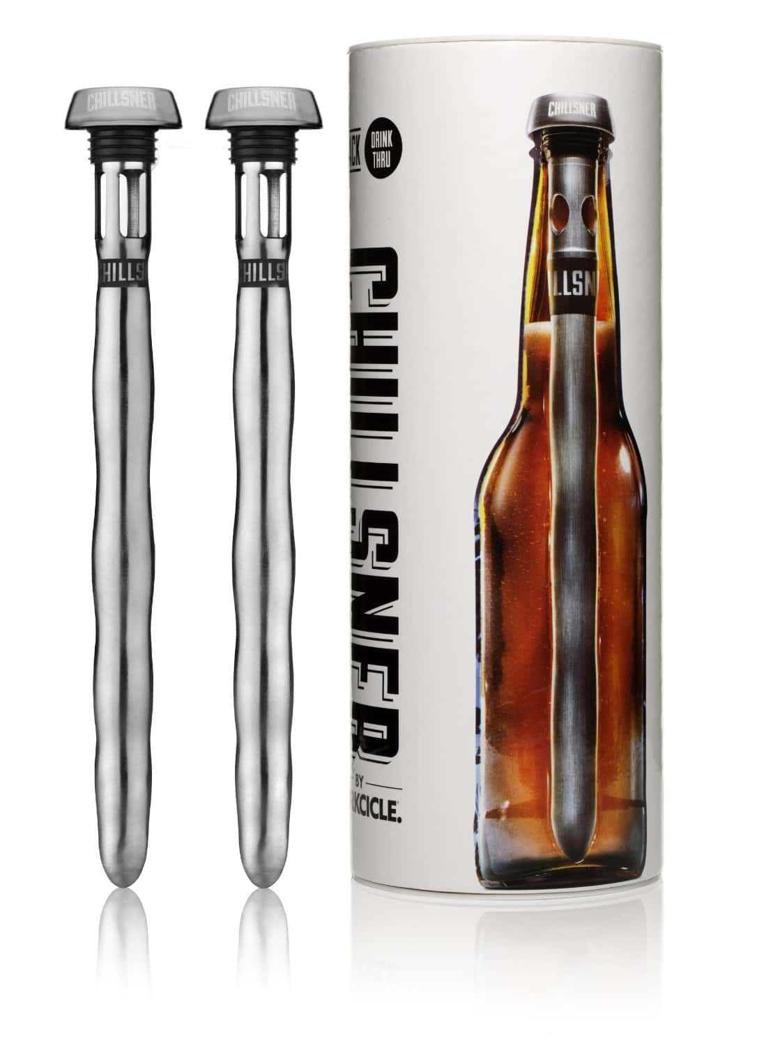 instant beer chiller sticks
