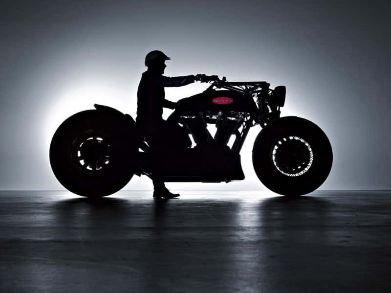 worlds biggest motorcycle