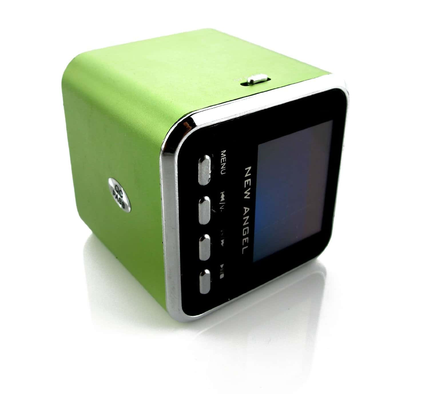 Mini MP3 Video Player LCD Display