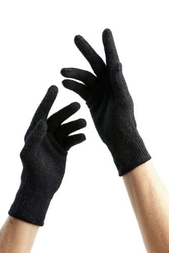 touchscreen compatible winter gloves