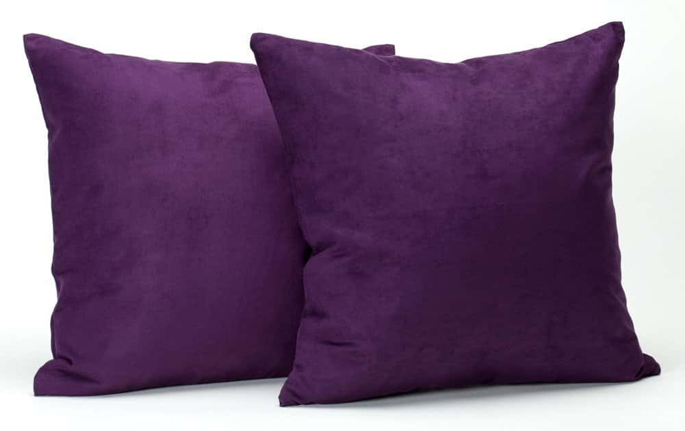 grape cushions