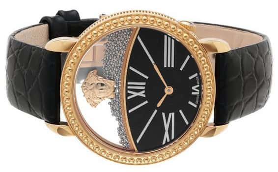 versace ion watch