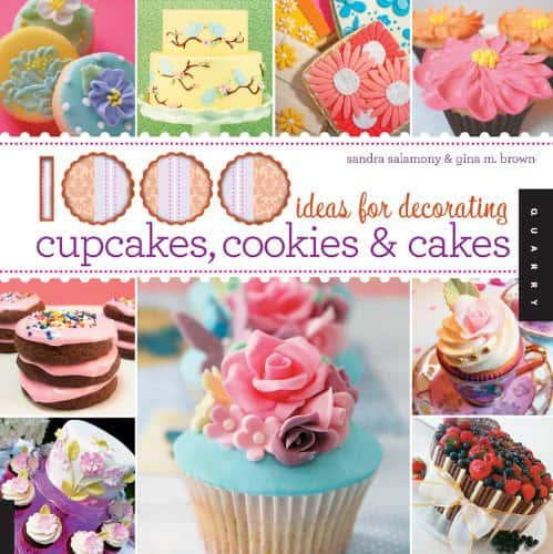 10 Fabulous Creative Cupcake Ideas