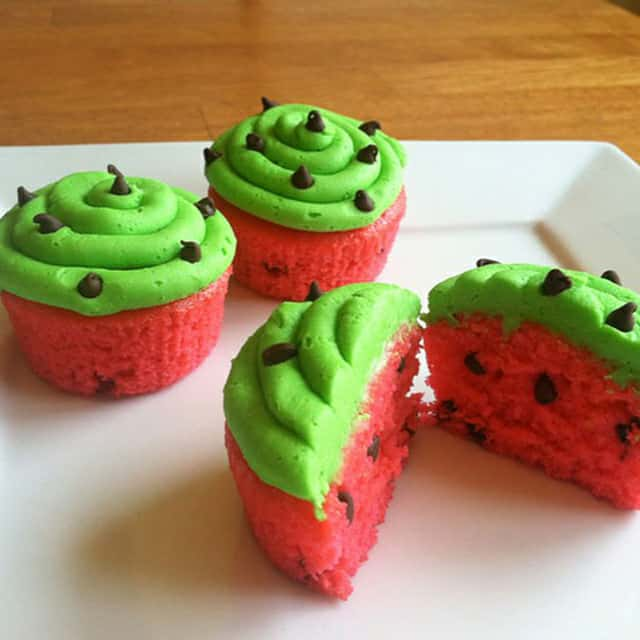 creative-cupcakes-watermelon