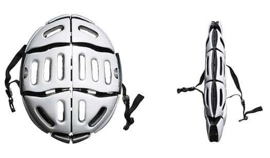 Award Winning 2014 Helmet Design