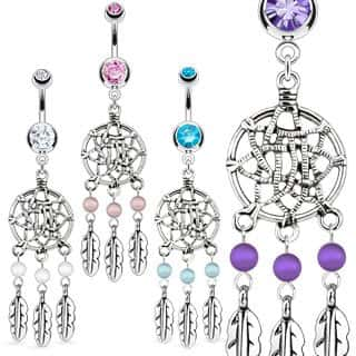 20 Cool Belly Rings