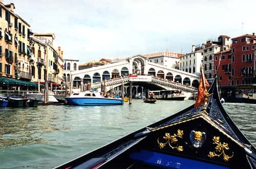 10 Amazing Photographs Of Venice