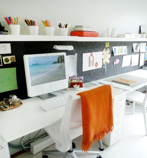 10 Inspirational Workspaces
