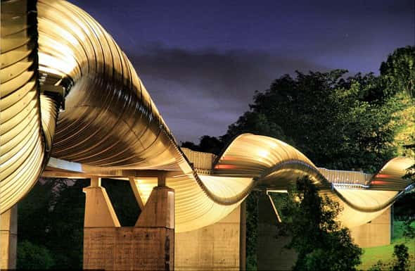 Henderson-Wave-Bridge-Singapore