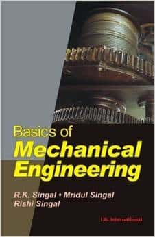 basic mechanical engineering