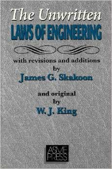 laws of engineering