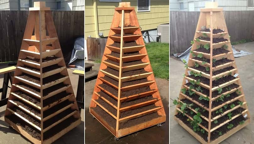 1aVertical-Pyramid-Garden-Planter-DIY-08