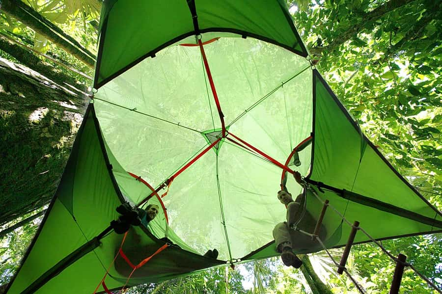 Camping-on-a-Higher-Level-Suspended-Tree-Tent-05