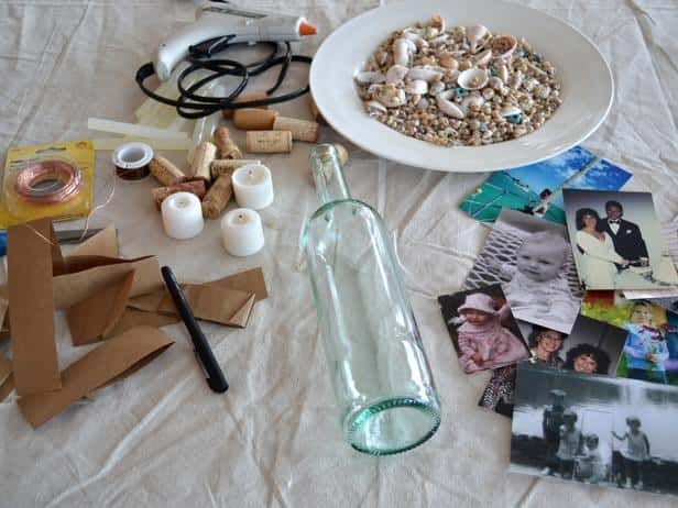 Turn-Old-Bottles-into-Smart-Picture-Frames-2