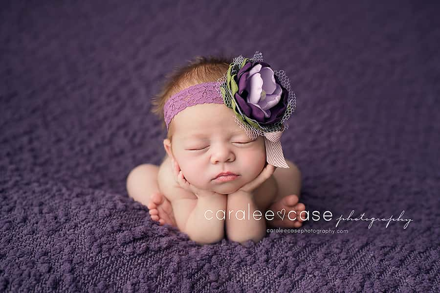 10 Beautiful Newborn Baby Photos