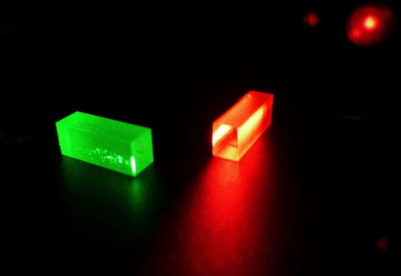 Physicists Achieve Quantum Teleportation Record