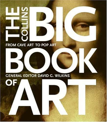 BIG BOOK OF ART