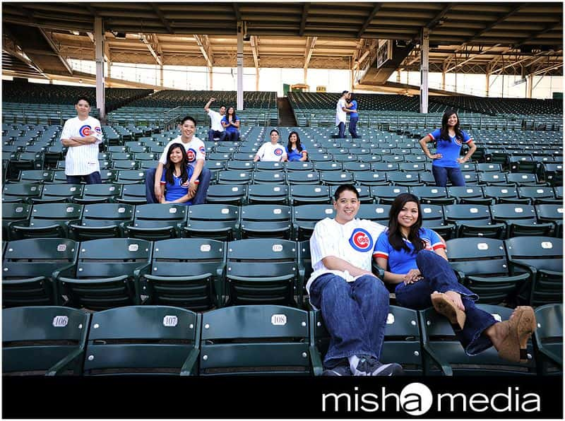 Misha-Media-Wrigley-Field-Engagement-Session-12