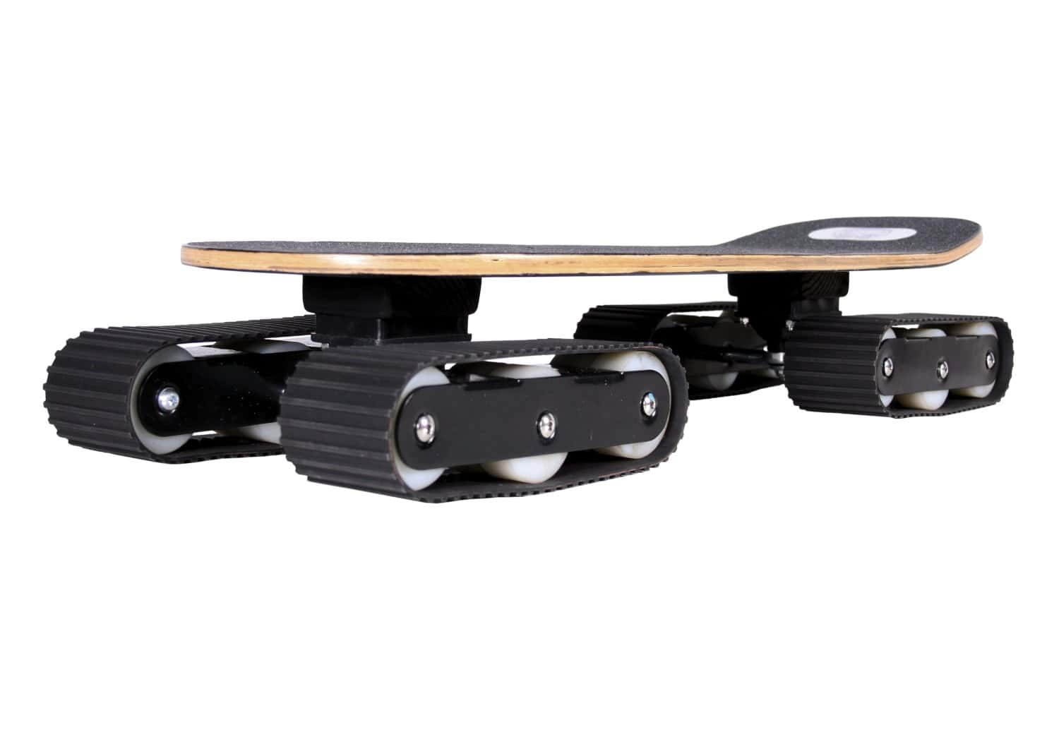 Awesome All Terrain Skateboard
