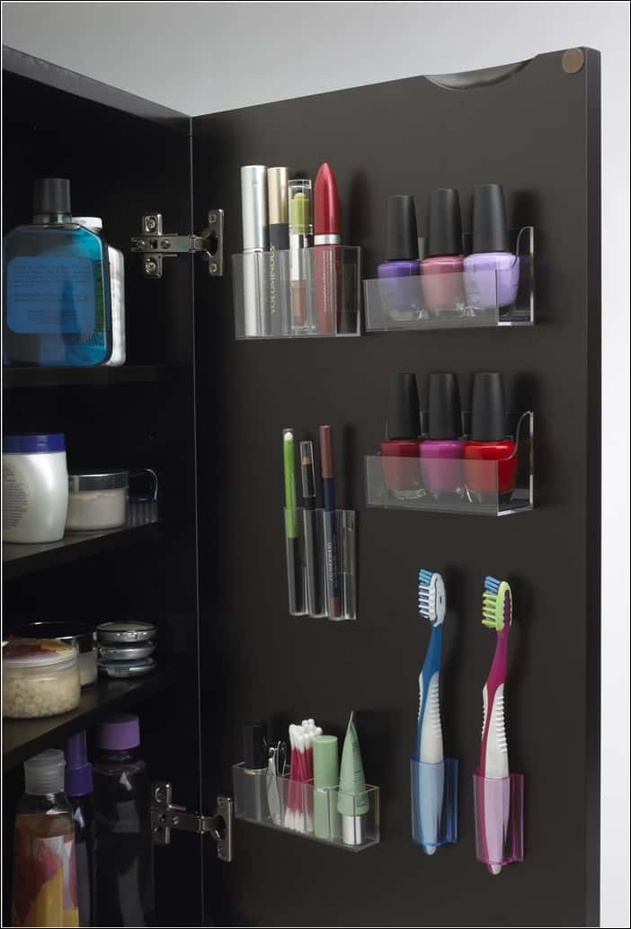 bathroom organisation 1