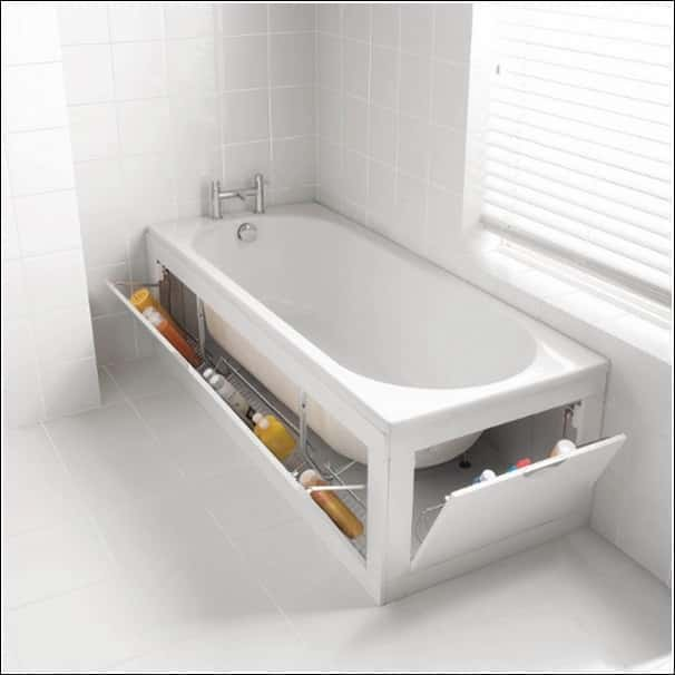 bathroom organisation 2
