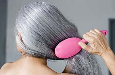 10 Interesting Facts About Gray Hair