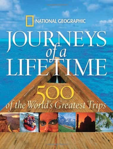 national geographic waiting room book 1