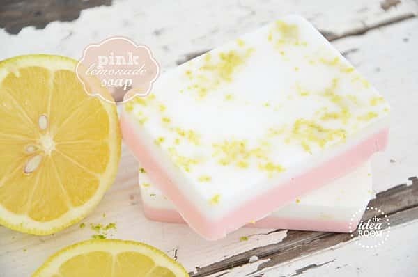 Pink-Lemonade-Soap