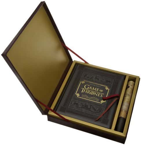 Game of Thrones Collectors Edition