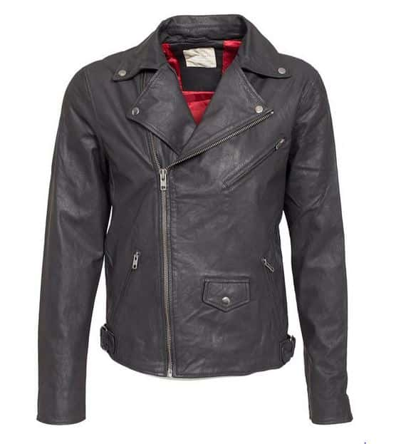 swag leather jacket