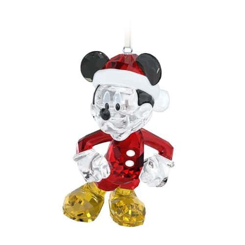 swarovski mickey mouse