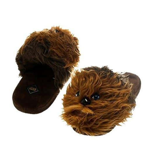 10 Pairs of Fun Winter Slippers
