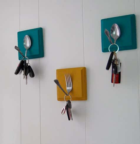 cool key rack