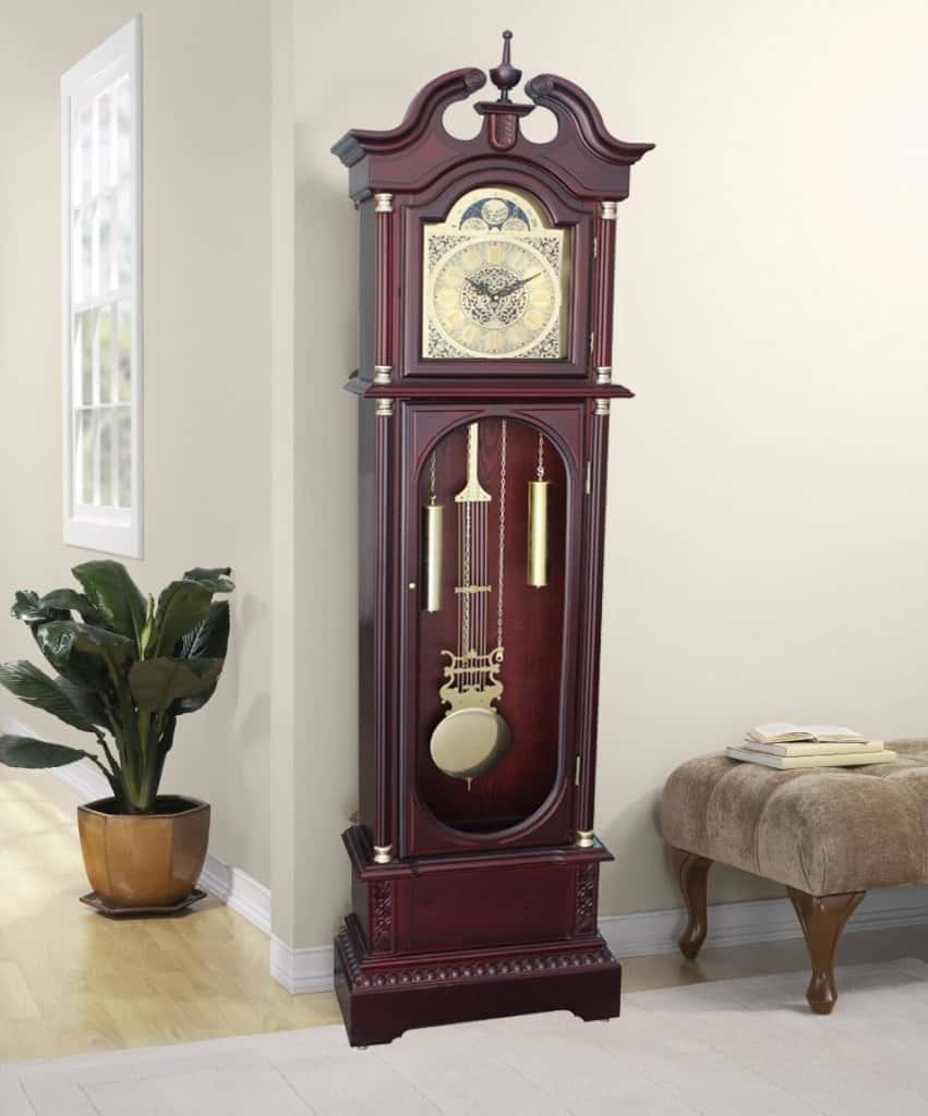 Modern Grandfather Clocks