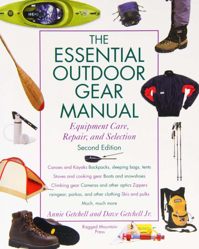 Outdoor Gear Manual