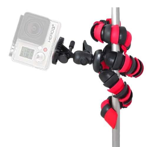 gopro action tripod