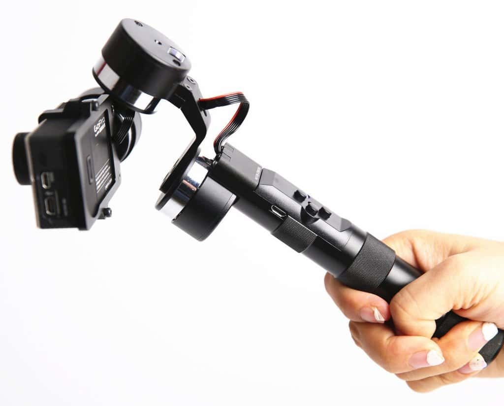 gopro axis stabilizer