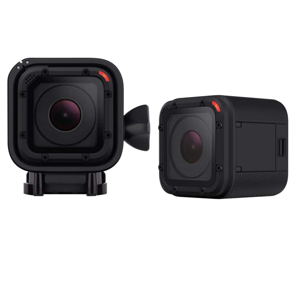 gopro hero 4 session parent