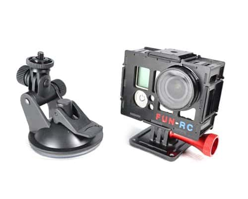 gopro protective housing