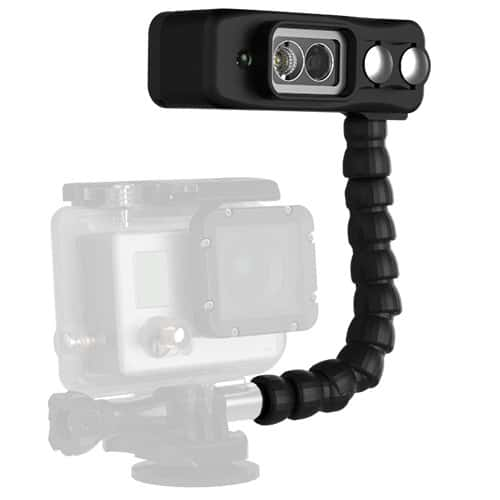 gopro sidekick light