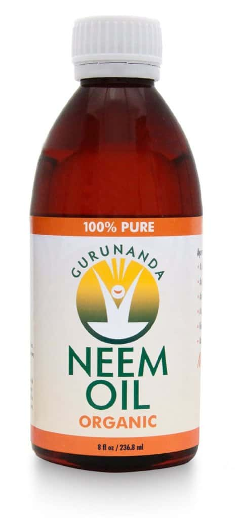Ways to Use Neem Oil
