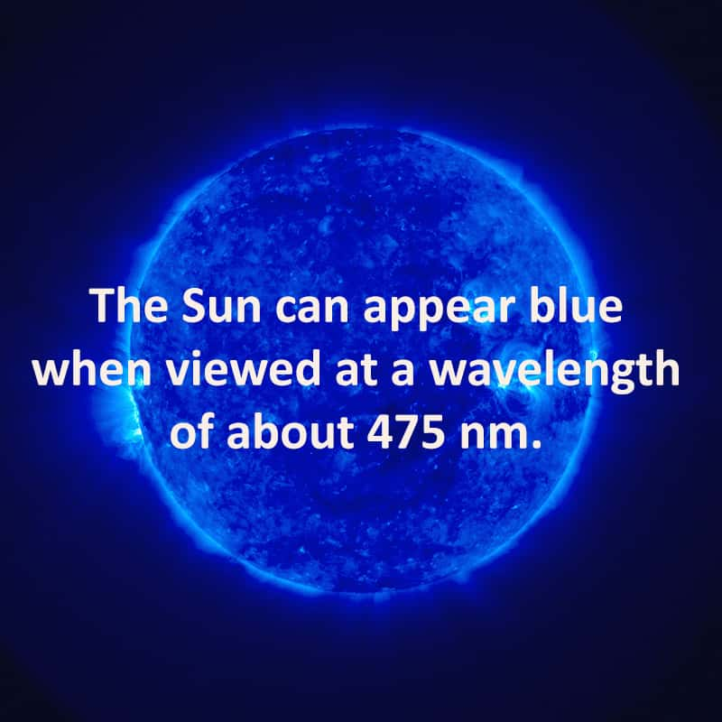 12 Interesting Facts About The Sun