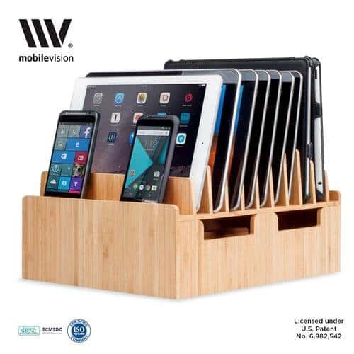 family charging station