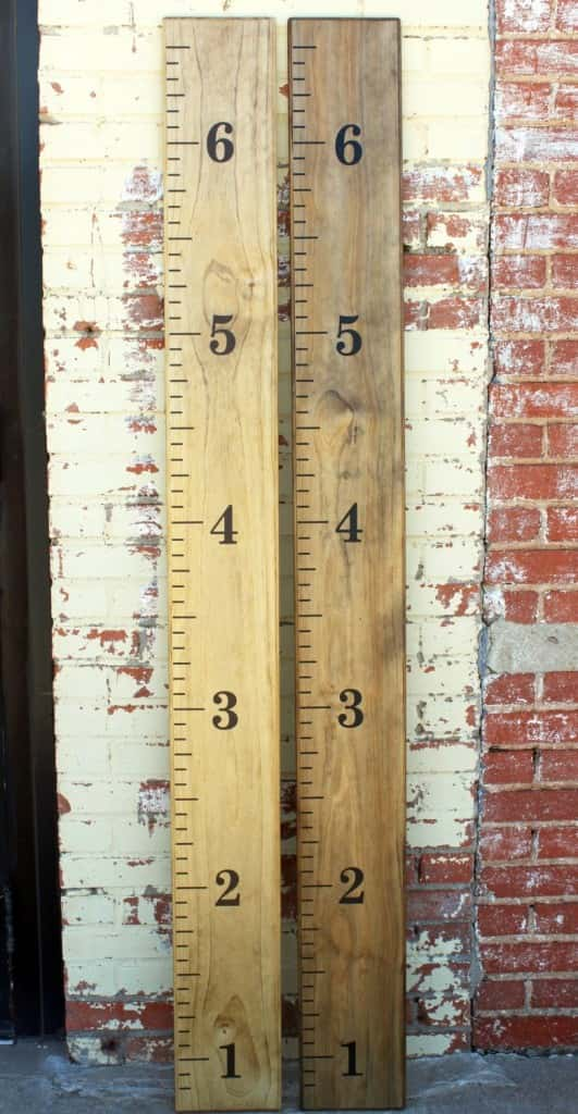 growth chart family